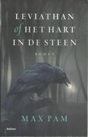 LEVIATHAN Of HET HART IN DE STEEN - MAX PAM - Literature