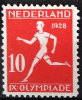 PAYS-BAS                           N° 204                     NEUF SANS GOMME - Unused Stamps