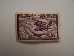 France Océanie Nouvelle-Calédonie 1910-1939  Neuf - Ungebraucht