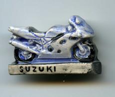 FEVE - FEVES - MH - PERSO LE MANS COURSE MOTO  2006 - SUZUKI - Sport