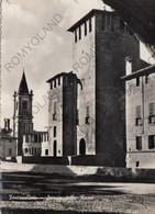 CARTOLINA  FONTANELLATO,PARMA,EMILIA ROMAGNA,SCORCIO DELLA ROCCA,BELLA ITALIA,RELIGIONE,MEMORIA,VIAGGIATA 1960 - Parma