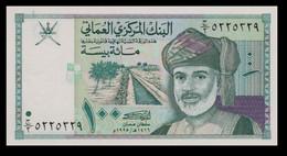 Oman 1995 100 UNC Bisas P-31 - Oman