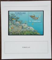 Tokelau - YT BF N°7 - Année De La Tortue De Mer - 1995 - Neuf - Tokelau