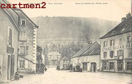PONT-DE-ROIDE RUE CENTRALE CH. SIMON MAICHE 25 DOUBS - Unclassified