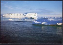 Grønland - Postcard - Circa 2000 - Iceberg In The Open Sea At Ammassalik  - No Circulated - A1RR2 - Greenland