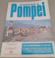 Insieme A Pompei - Toursim & Travels