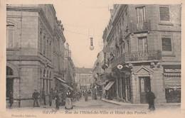 Brive La Gaillarde - Brive La Gaillarde