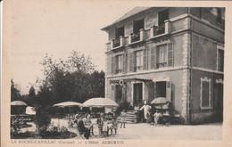 La Roche - Canillac - - Otros Municipios