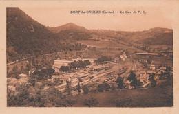 Bort - Les - Orgues - Otros Municipios