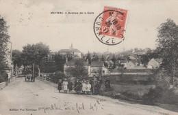 Meymac - - Otros Municipios
