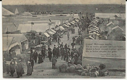 50 -  100891 -   LESSAY    -   La Grande Foire En 1905 - Sonstige Gemeinden