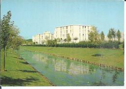 4 - GUYANCOURT - LE CANAL - Guyancourt