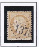 GC 1378 ECOUEN ( Dept 72 Seine Et Oise) S / N° 59 - 1849-1876: Classic Period