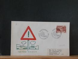 94/097A FDC DANMARK - Accidentes Y Seguridad Vial