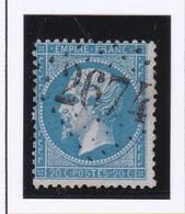 GC 2674 NOISY LE GRAND ( Dept 72 Seine Et Oise) S / N° 22 - 1849-1876: Periodo Classico
