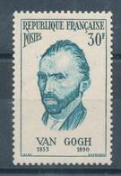 1087** Vincent Van Gogh - Unused Stamps