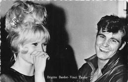 BRIGITTE BARDOT- VINCE TAYLOR - Entertainers