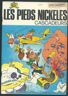 N° 77 - Les Pieds Nickelés Cascadeurs- Car201116 - Pieds Nickelés, Les