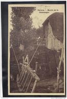 50221 . PERRIERS . MOULIN DE LA CHAMPAGNE . 1913 - Autres Communes
