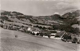 Chartreuse De La Valsainte (3025) * 22. 4. 1939 - FR Fribourg