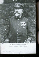 VERSAILLE MR VERBREGGHE SAINT CY L ECOLE 1 ER GENIE - Versailles