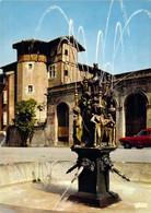 81 - Gaillac - La Fontaine Du Griffoul (XVIe - XVIIe Siècles) - Gaillac