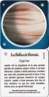 "STICKER GERVAIS France ""DANONINO"" La Galaxie Gervais Jupiter N°5 / 20 - Stickers"