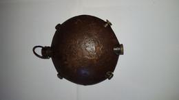 WW1 - Grenade Allemande Tortue  Guerre 14-18 - 1914-18