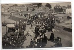 Saint-Gilles- Mi-Carême En 1927-carte Photo - Saint Gilles Croix De Vie