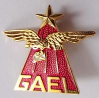 Insigne Militaire Aviation Armée De L'Air GAEL - Forze Aeree
