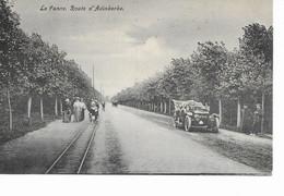 De Panne   Route D'Adinkerke - De Panne
