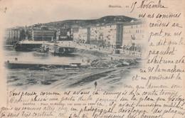Bastia 1900 - Bastia