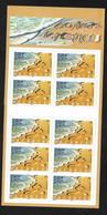 France Carnet N°BC 3400A  Bonnes Vacances  Neufs * * TB Jamais Plié= MNH VF Soldé Au Prix De La Poste En 2001 ! ! ! - Adhesive Stamps