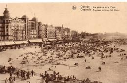 Oostende - Ostende Casino Kursaal, Zeedijk - La Digue. - ( Paris ), 1936. - Oostende