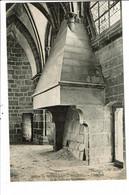 CPA Carte Postale France-Le Mont Saint Michel-La Cheminée De La Salle Des Chevaliers    VM30547 - Le Mont Saint Michel