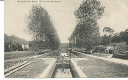 Environs De DINAN. Ecluse De Pont-Perrin. - Other Municipalities