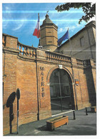 Rabastens Mairie - Rabastens