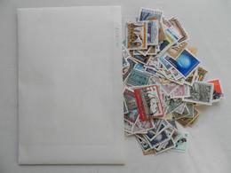 AUTRICHE COLLECTION DE  300 DIFFERENTS + 1 BF TOUTES PERIODES, 1er CHOIX (voir Photos) - Verzamelingen (zonder Album)