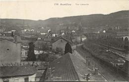 15 - AURILLAC - Vue Générale - Avenue Milhaud (impeccable) - Aurillac