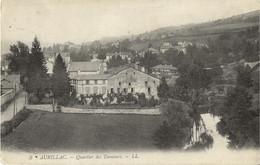 15 - AURILLAC - Quartier Des Tanneurs - Aurillac