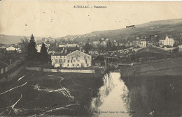 15 - AURILLAC - Panorama [Quartier Des Tanneurs Et Barra] - Aurillac