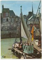 Honfleur -  Dans L'Avant-Port - (Calvados) - Honfleur