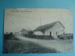 17 - CLAVETTE - Laiterie Et Porcherie - 1915 - Otros Municipios