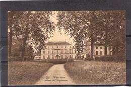 Waremme / Chateau  De Longchamps - Waremme