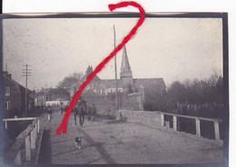 ( 02 ) - ETREAUPONT    Photo Allemande 1° Guerre - Other Municipalities