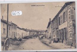ORNES- LA SUCCURSALE DU FAMILISTERE- LA GRANDE-RUE - Other Municipalities