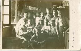 Envoi à Malmedy, Ensemble De 3 Photos,ww1, VIII Armée, 9th Rheinischer Infanterie-régiment Nr160, 3 Komp, Ww1 - 1914-18