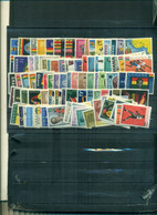 GHANA PETIT LOT DE PLUS DE 90 TIMBRES NEUFS  A PARTIR DE 3 EUROS - Verzamelingen (zonder Album)