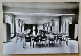 Collège St Augustin-Gerpinnes - Réfectoire Des élèves - Gerpinnes