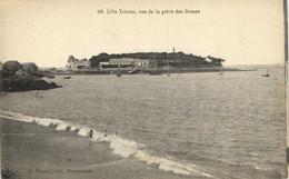 L'Ile Tristan Vue De La Grève Des Dames RV - Altri Comuni